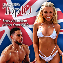 SexyAustralianoftheYear2019